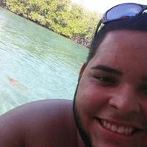 Edwin Vazquez Velez's avatar