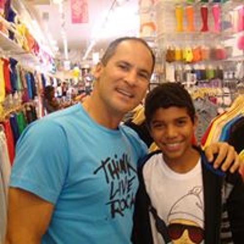 Alejandro Delgado's avatar