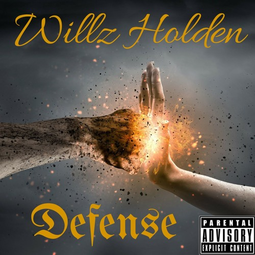 Willz Holden's avatar