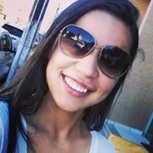 Alana Braga's avatar