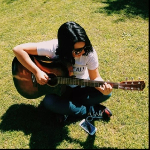 Lucila Maldonado's avatar