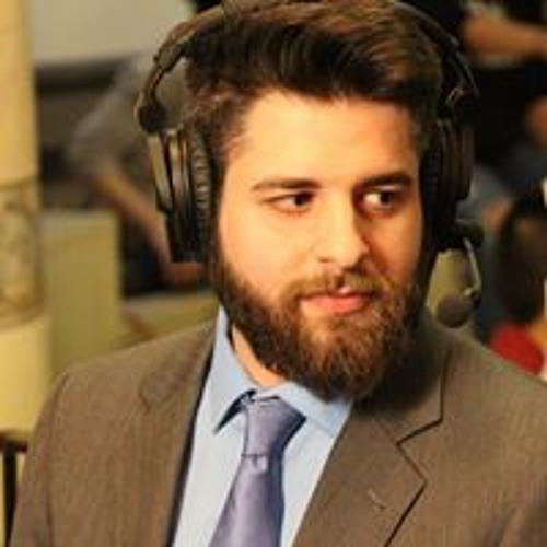 Joe Iaquinto's avatar