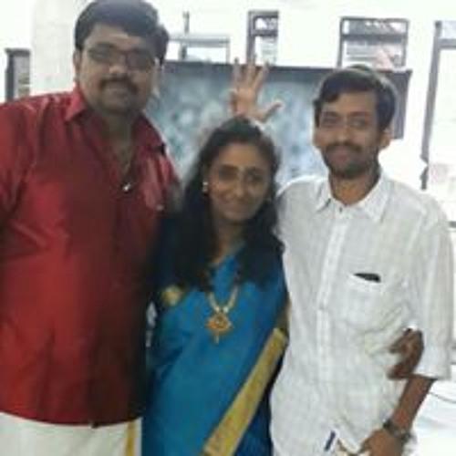 Madhumitha Srinivasan's avatar
