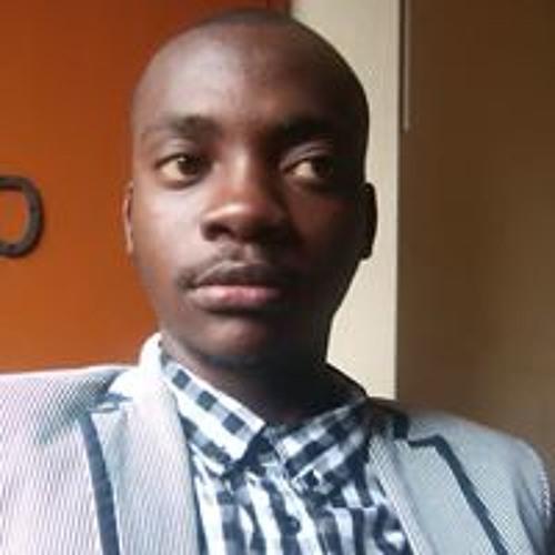 Mphephu Phumudzo's avatar