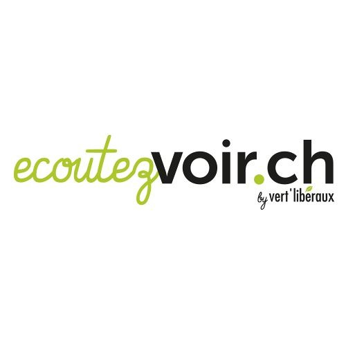 Ecoutezvoir's avatar