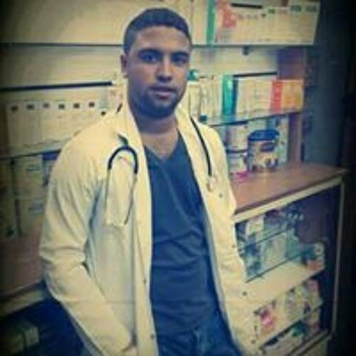 Mohamed Ragab's avatar