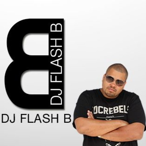 DJ FLASH B's avatar