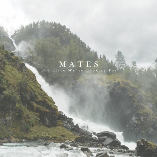 MATES's avatar