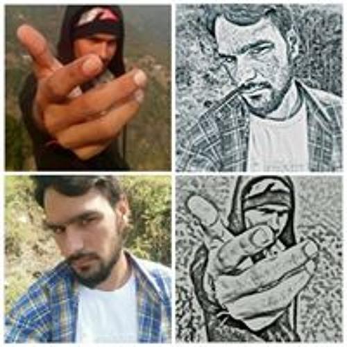 Ahsan Rafique's avatar