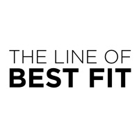 The Line Of Best Fit