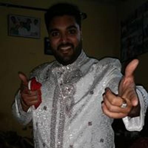 Vik Singh's avatar