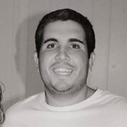 Patrick Stasio's avatar