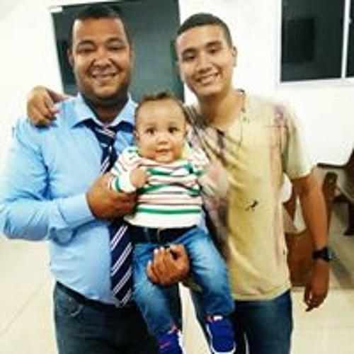 Lucas Martins's avatar