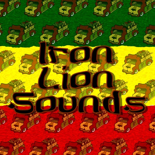 Iron Lion Sounds's avatar