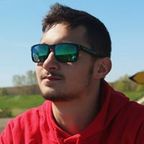 Riccardo Tonello's avatar