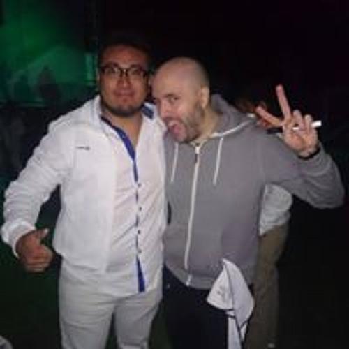 Jose Guadalupe Coutiño's avatar