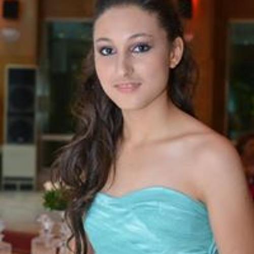 Selima Mnekbi's avatar
