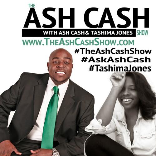 IamAshCash's avatar