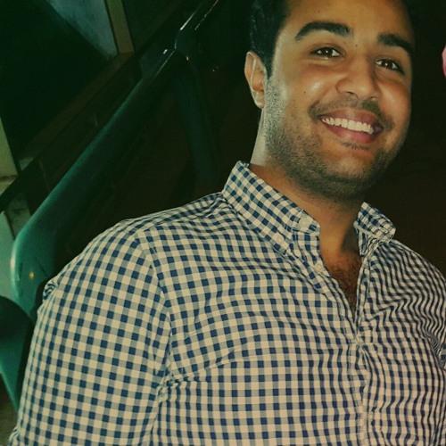 Omar El Hosiny's avatar