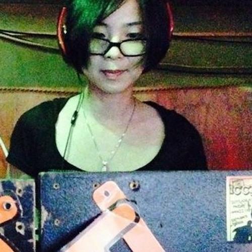 DJ P-xy's avatar