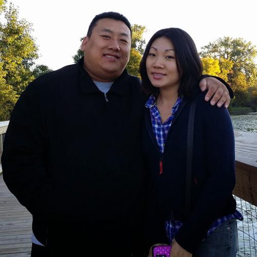 Sherman Yang's avatar