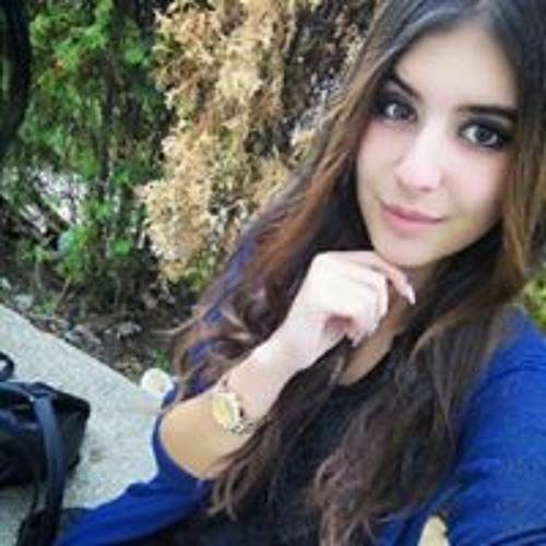 Sabina Maria's avatar
