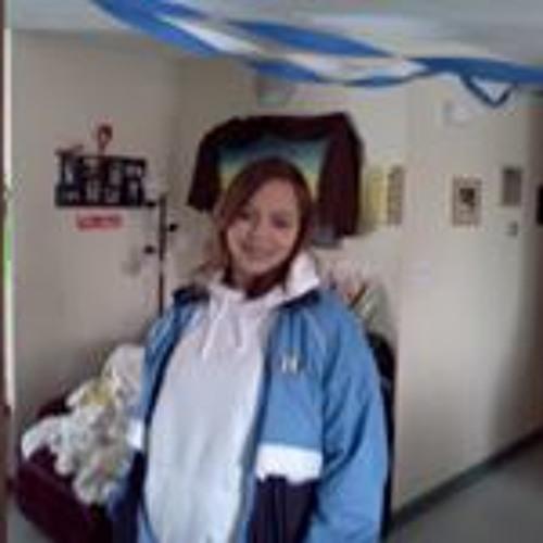 Lizette Iron Cloud's avatar
