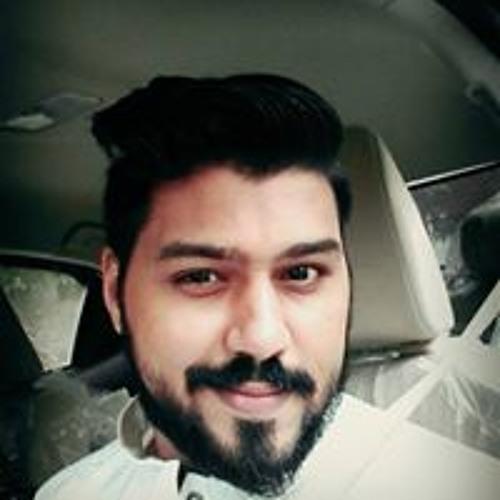 Meyroo Chaudhary's avatar