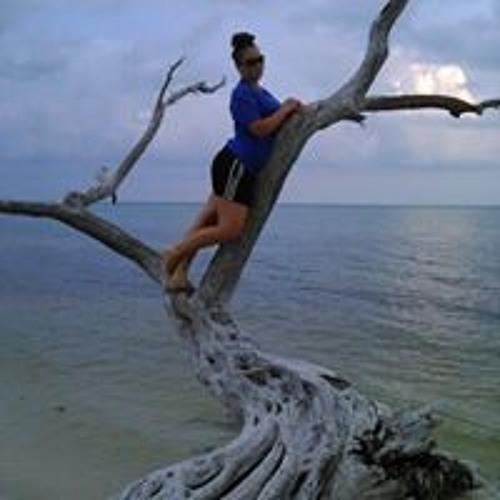 Amber Jette's avatar