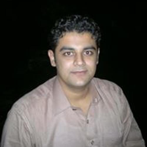 Malik Nosherwan's avatar