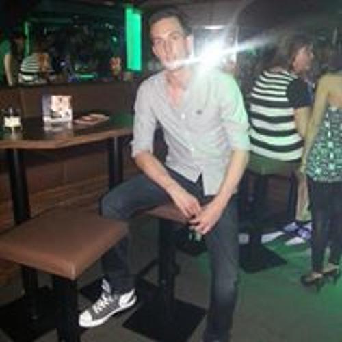 Dominik John's avatar