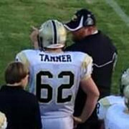 Brian Tanner's avatar