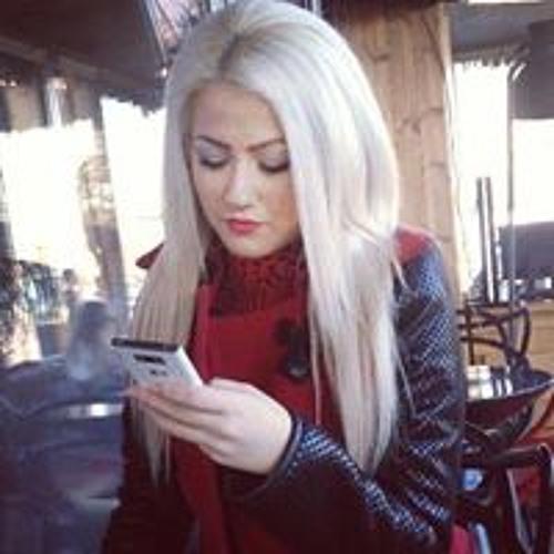 Steliyana Shiderova's avatar