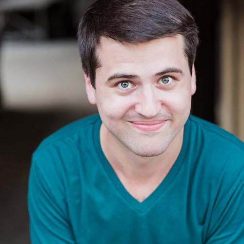 Powell Mansfield's avatar