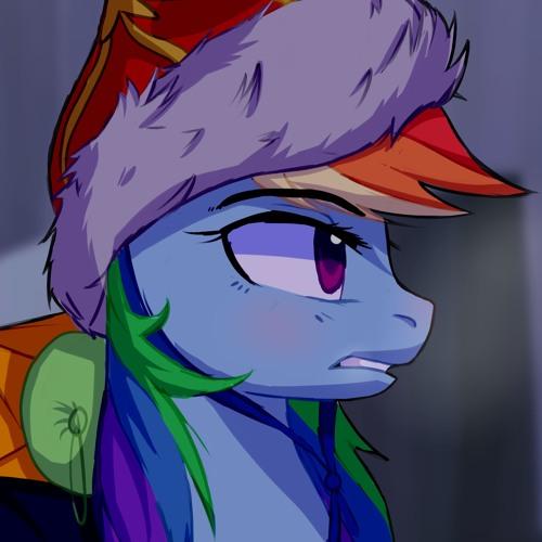 Kistania's avatar