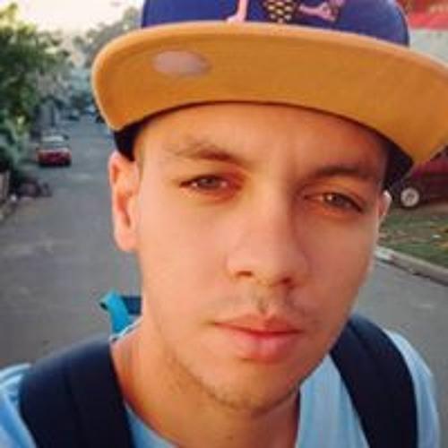 Vinicius Rodrigo's avatar