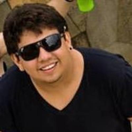 Pedro Silva's avatar