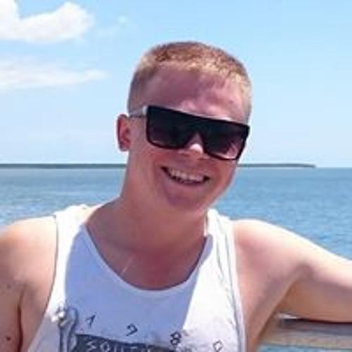 Joel Bensley's avatar