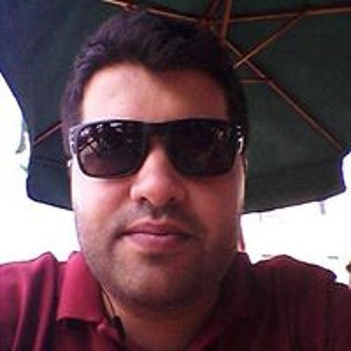 Bruno Campos Pinel's avatar