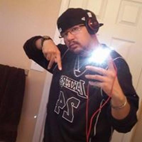Richie Tafoya's avatar