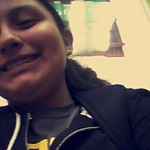 Paulina Mejia's avatar