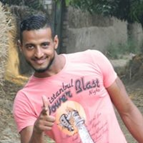 Fared Fawzy's avatar