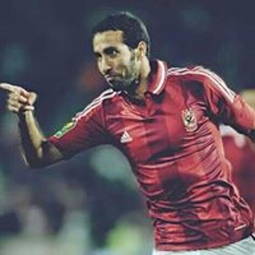 Mahmoud Hussein Mahmoud's avatar