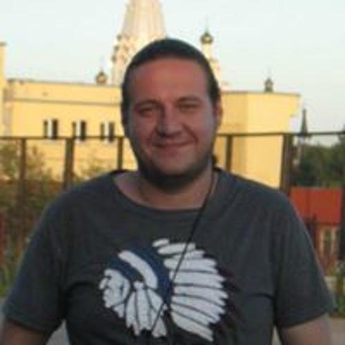 Богдан Осипчик's avatar