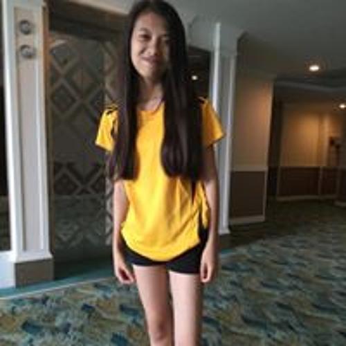 Joylyn Cajocson Alfar's avatar