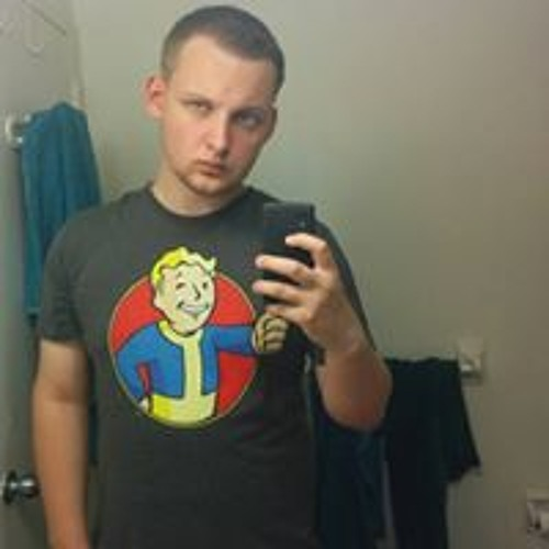 Nick Thibodeau's avatar
