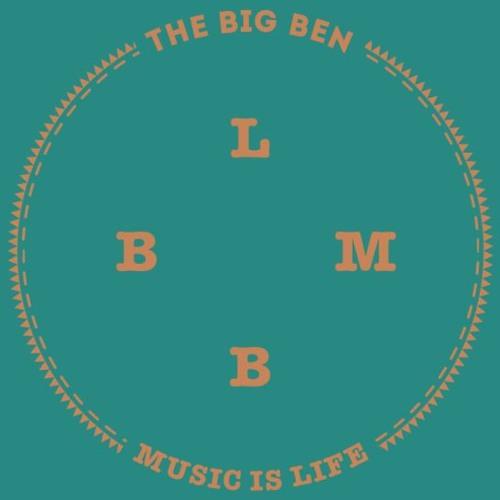 BBML(big ben)'s avatar