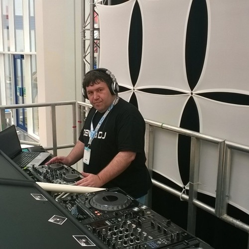 DJ Garcez's avatar
