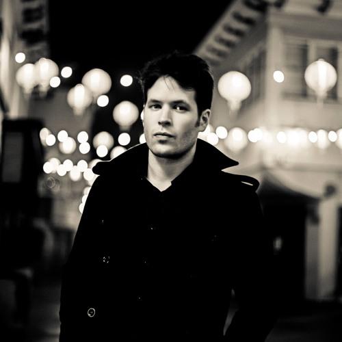 Patrick Joseph's avatar