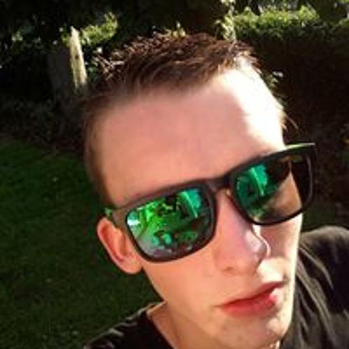 Jeremy Auchart's avatar